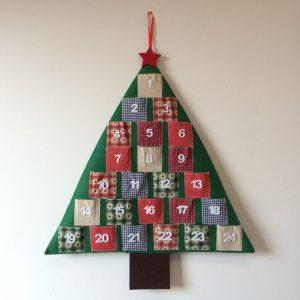 arbol adviento navidad