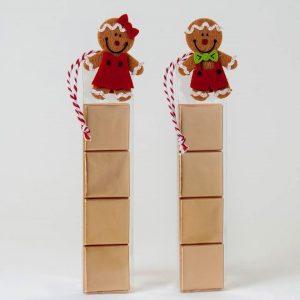 bombones navidad