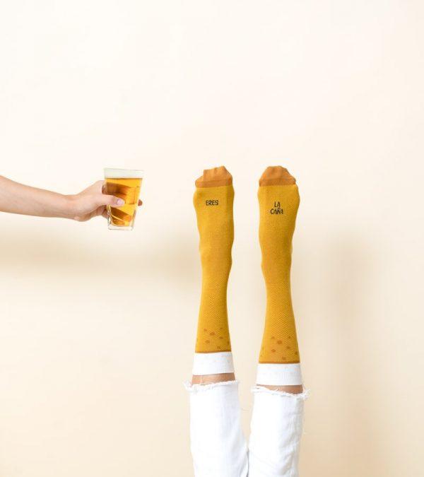 calcetines eres la caña