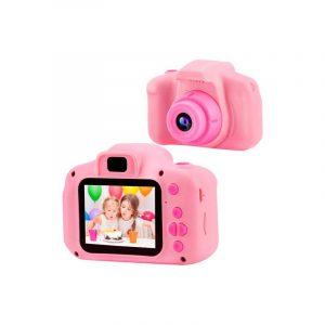 camara-de-fotos- digital niños