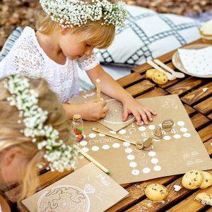 Actividades Entretenimiento para Niños Celebración