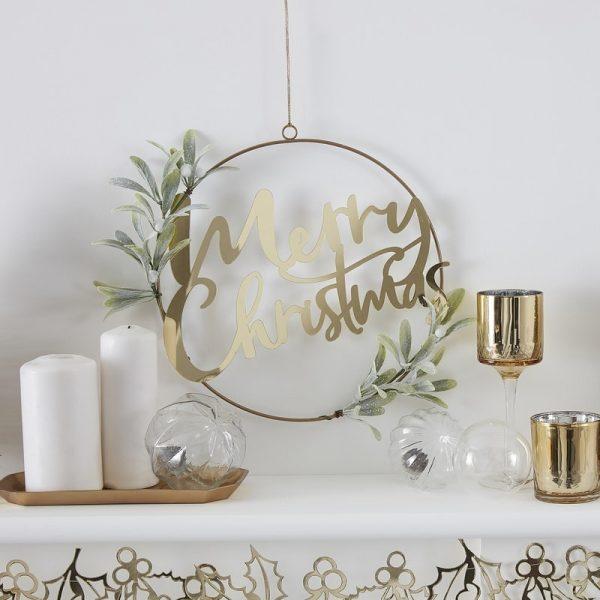decoracion merry Criststmas