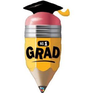 globo graduacion