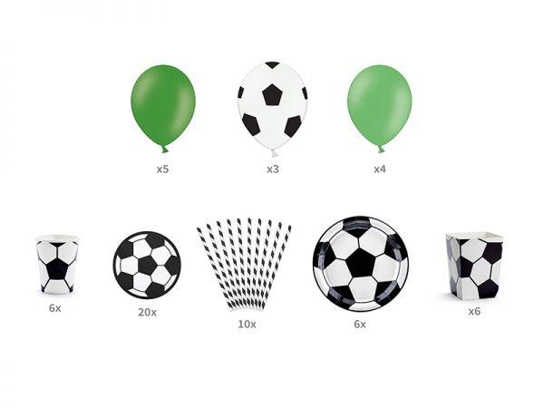 kit decoración futbol1