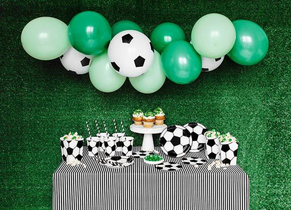 kit decoracion futbol