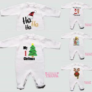mamelucos navideños