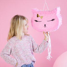 piñata gatita