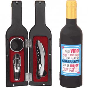 detalle invitados abridor vino